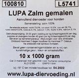 Lupa 100% Zalm_