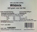 Bandit Wildmix 300 gram, kat_