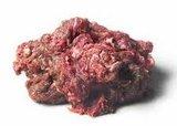 Paardenvlees gemalen 1 kilo_