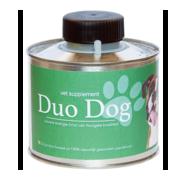 Duo Dog / Cat