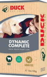 Duck Dynamiek