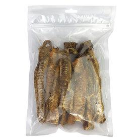 Lamsluchtpijpjes 150 gram