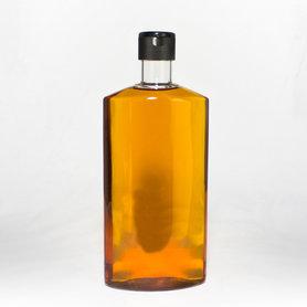 Zalmolie 500 ml met omega 3 en 6