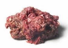 Paardenvlees gemalen 1 kilo