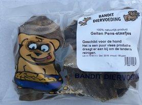 Bandit Pensstaafjes, Geit 100 gram