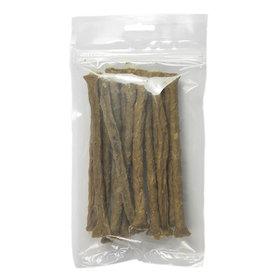 Vissticks zalm, 100 gram