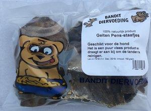 Bandit Pensstaafjes, Geit 150/200 gram