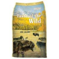 Taste of the Wild-Prairie Canine