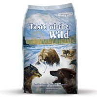 Taste of the Wild-Pacific Stream Canine