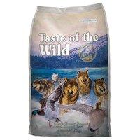 Taste of the Wild-Wetlands Canine
