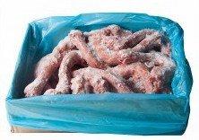 Kalkoennekken bulk +/-5 kilo