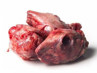 Konijnenkoppen 1 kilo