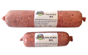 Daily Meat Kalkoenmix