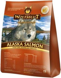 Wolsblut Alaska Salmon