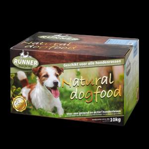 RUNNER® Puppy compleet (10kg)