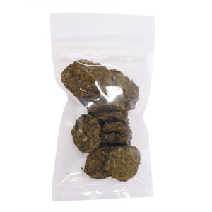 Kabeljauwburgers 75 gram