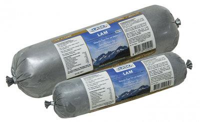 Alaska Dog Lam 10x800 gram