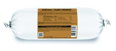Barfmenu Paard Premium
