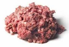 Runderkopvlees gemalen 2x500 gram
