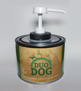 Duo Dog/Cat Handpomp