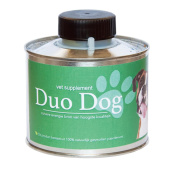 Duo Dog / Cat