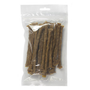 Vleessticks eend, 100 gram