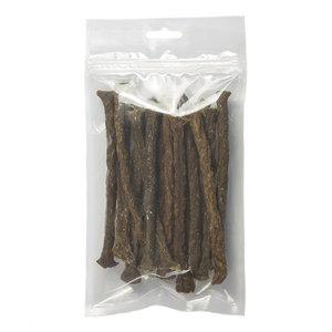 Vleessticks Hert, 100 gram
